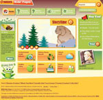 NIEHS Kids' Website